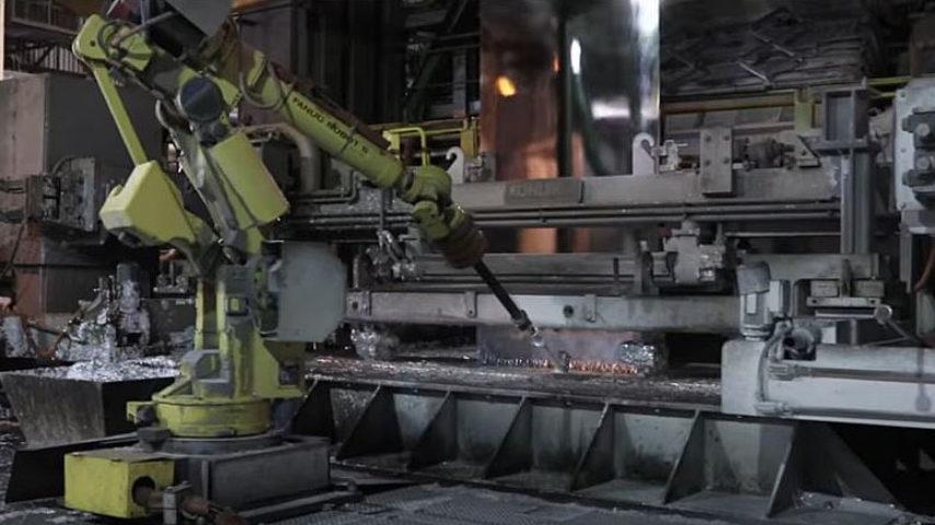 Nucor Steel Berkeley - SC Future Makers - SC Future Makers