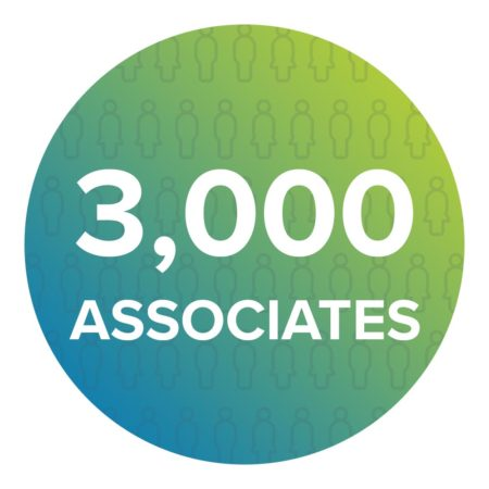 With over 70 clients, HTI currently employs over 3,000 hourly associates.